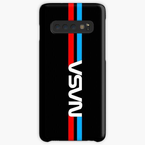 Nasa Retro Samsung Galaxy Snap Case