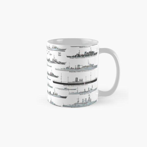Kriegsmarine Classic Mug