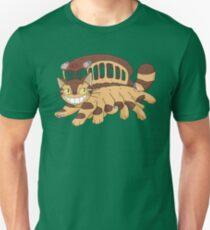 Catbus Slim Fit T-Shirt