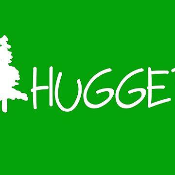 TREE HUGGER  by KWJphotoart