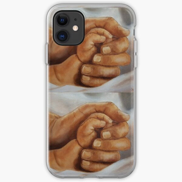 The Beginning of all things Wonderful iPhone Soft Case
