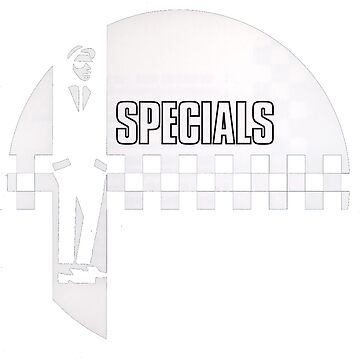 The Specials by BlueMonday1982