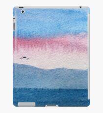 Skye Abstract 1 iPad Case/Skin