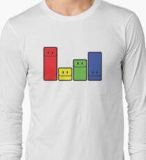 Equaliser Long Sleeve T-Shirt