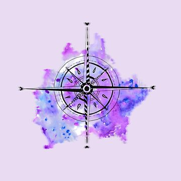 Compass by GraphicallyS