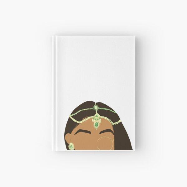 Glam Kuri Hardcover Journal