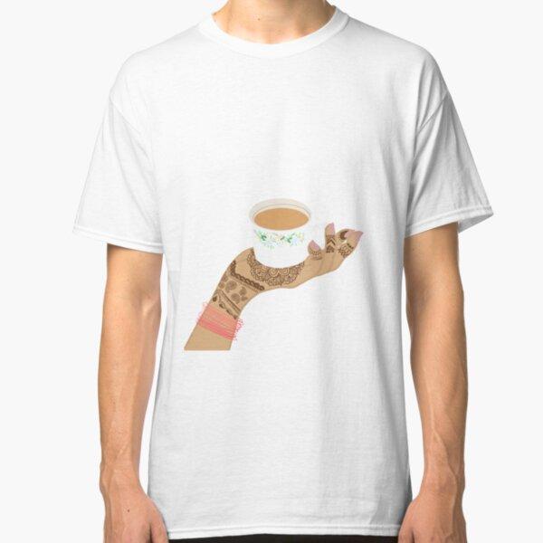 Cha for Life  Classic T-Shirt
