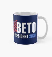 Beto für Präsident 2020 Tasse (Standard)