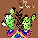 Verliebe dich in deine Ideen von RanitasArt