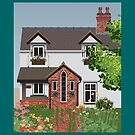 CHELFORD - Church Cottages by CRP-C2M-SEM