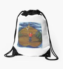 The Bodhi Life Drawstring Bag