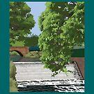 HOLMES CHAPEL - Cranage Weir by CRP-C2M-SEM