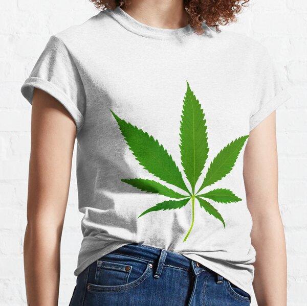 Stoned Age Man Design Hommes T SHIRT Weed Skunk Cannabis Stoner Spliff Leaf Bong