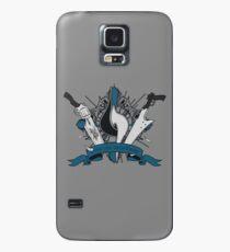 Funda/vinilo para Samsung Galaxy Sucesión de Brujas / Final Fantasy VIII