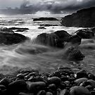 Approaching Storm by Danny Clarkson