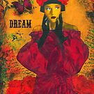 Dream Girl by Katherine McCullen