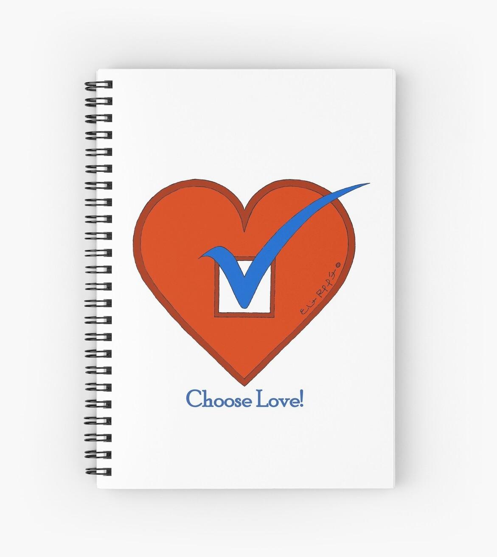 Eliot Raffit - Choose Love! by EliotRaffit