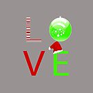 Love christmas design by jhussar