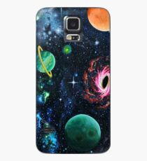 Uranus Smells Like Rotten Eggs Case/Skin for Samsung Galaxy