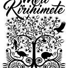 Meri Kirihimete  by clrgraphics