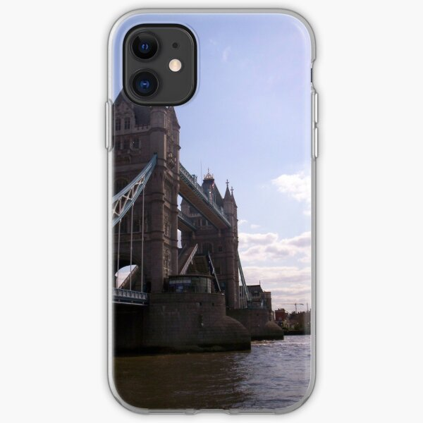 London iPhone Soft Case
