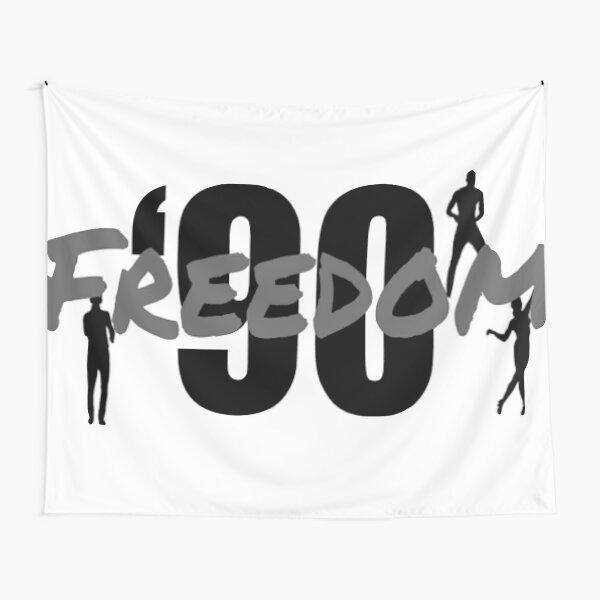 Liberté '90 Tentures