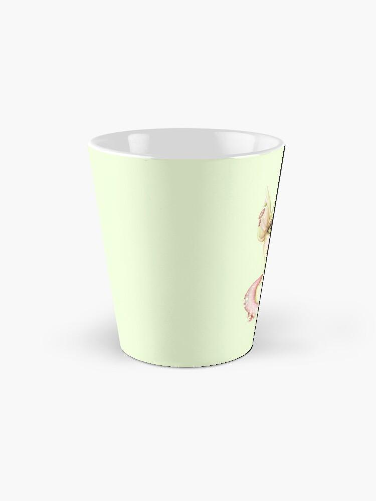 Alternate view of Goblin Girl Wishes Mug