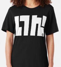 Camiseta ajustada SquidForce Black Tee
