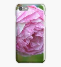 Droplet Rose iPhone Case/Skin