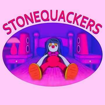 Stone Quackers by closetanon