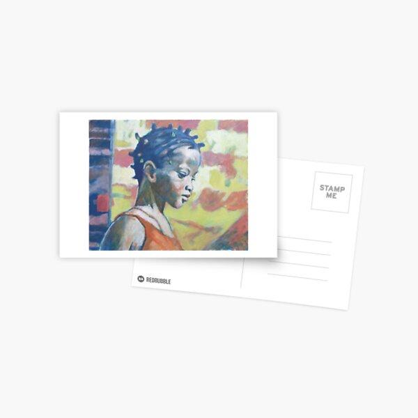 Faryda 01 Postcard