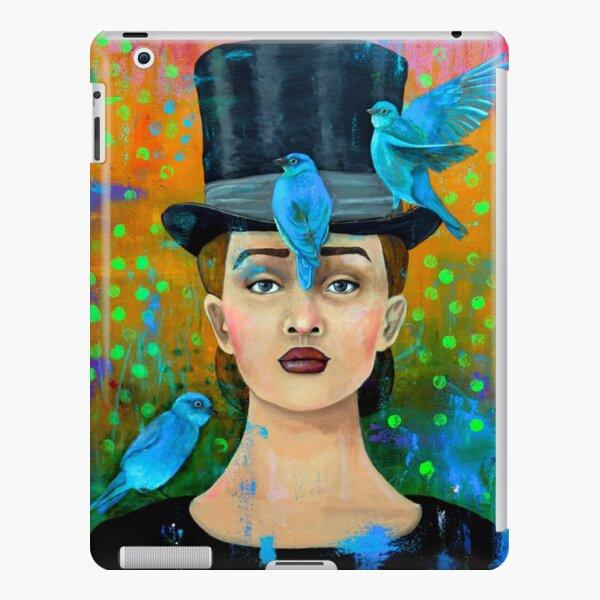 The Bird Whisperer iPad Snap Case
