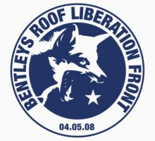 Bentleys Roof Liberation Front