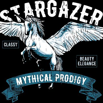 Stargazer Classy Beauty Elegance Mythical Prodigy by flipper42