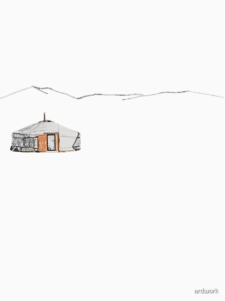 Home - Mongolei von ardwork