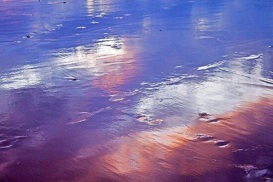 wet sand... by terezadelpilar ~ art & architecture