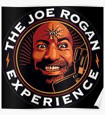 JOE ROGAN THE EXPERIENCE Poster