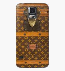 key walletcmo streifen - Hülle & Klebefolie für Samsung Galaxy
