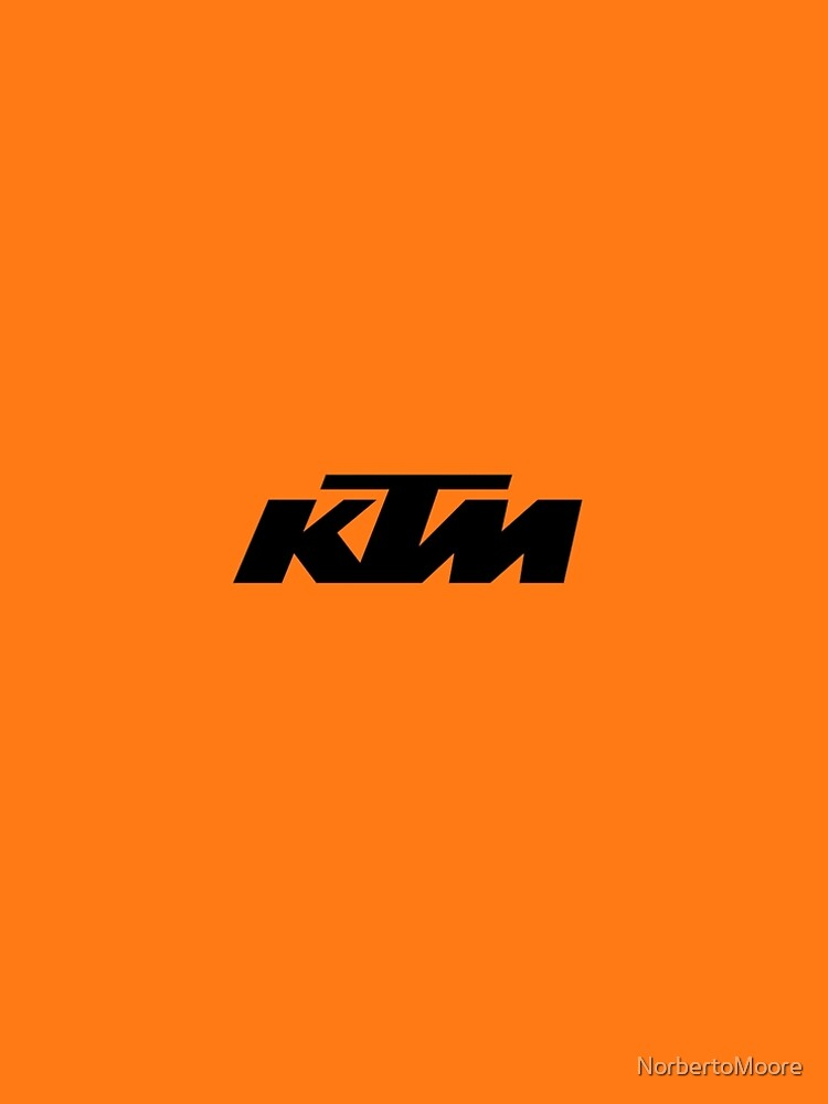 KTM Racing von NorbertoMoore