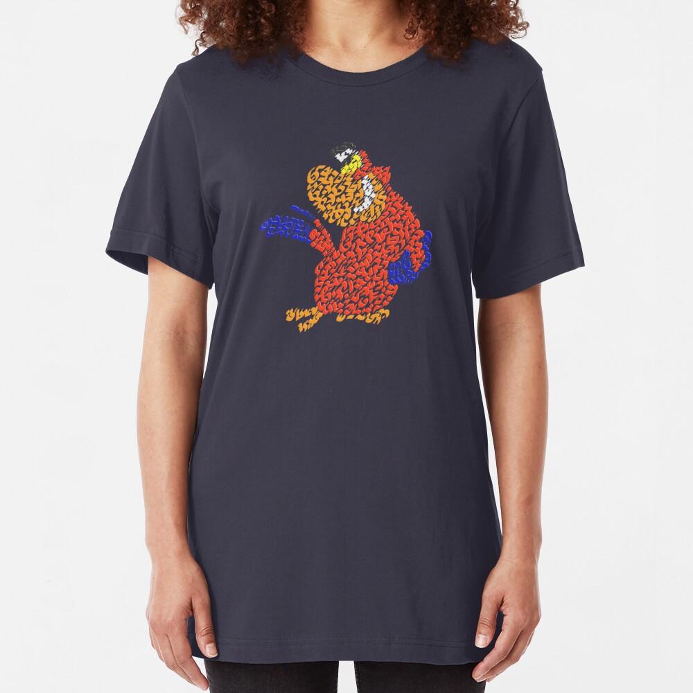 Iago Slim Fit T-Shirt