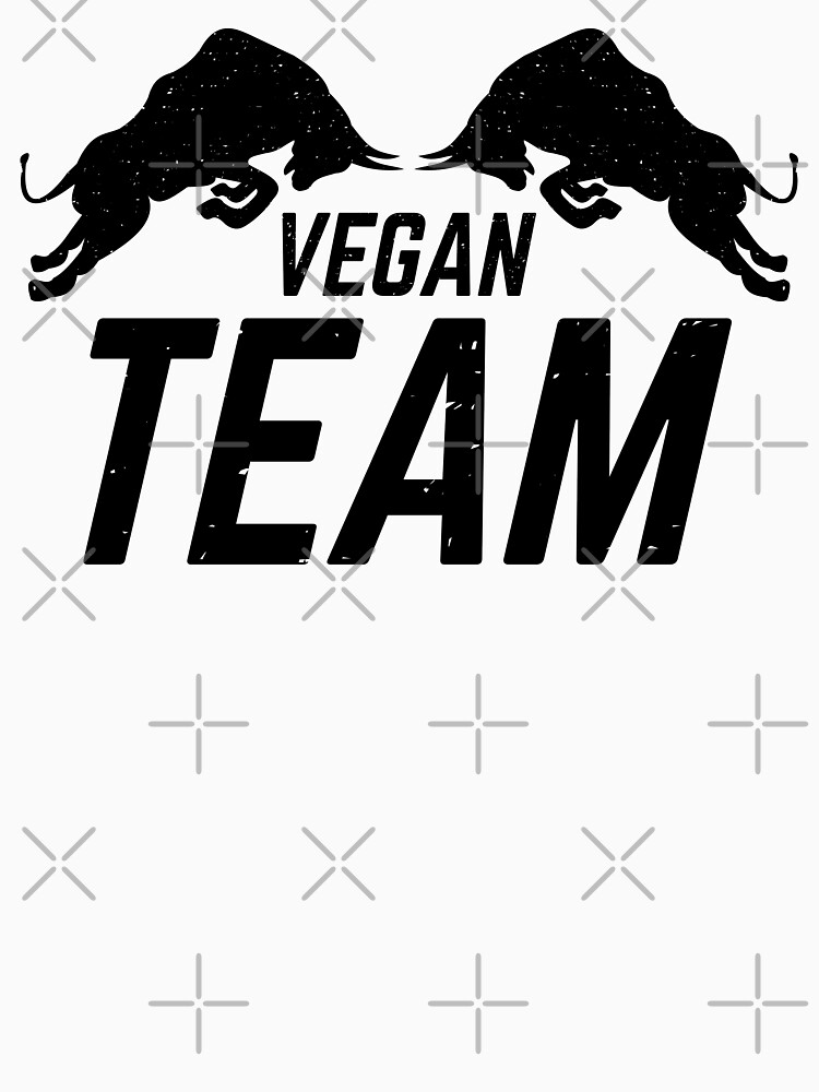 Vegan Team by PlantVictorious