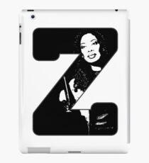 Vinilo o funda para iPad Z es para Zoe