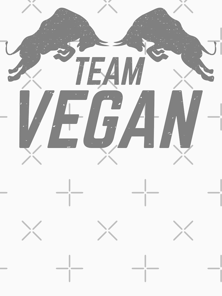 Team Vegan by PlantVictorious