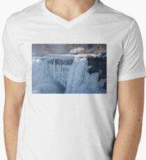 Icy Niagara Falls T-Shirt