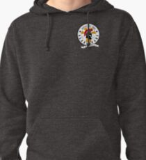 Entry of the Gladiators Team Pullover Hoodie