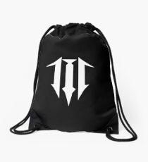 Kingdom hearts 3 Drawstring Bag