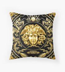 baroc -  Throw Pillow