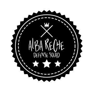 ALBA RECHE DEFENSE SQUAD by FAKINGNOT