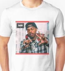 Lil Baby Slim Fit T-Shirt