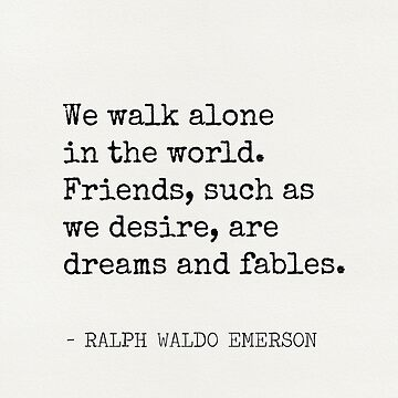 THE BEST RALPH WALDO EMERSON quotes by Pagarelov
